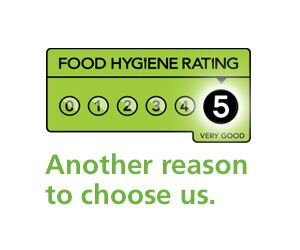 37 Club Food Hygiene Rating